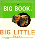 Big Book Of Big Little Books