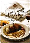 Stanford University Healthy Heart Cookbook & Life Plan
