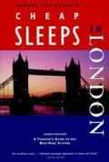 Cheap Sleeps In London 4th Edition