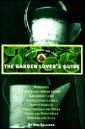 Garden Lovers Guide San Francisco Bay Area