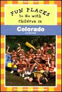 Fun Places to Go with Children in Colorado
