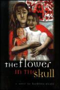 Flower In The Skull