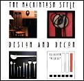 Mackintosh Style Design & Decor