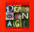 Designage :art of the decorative sign Cover