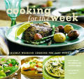 Cooking For The Week Leisurely Weekend