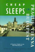 Cheap Sleeps In Prague Vienna & Budapest
