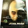 Star Wars Masterpiece Edition Anakin Skywalker The Story Of Darth Vader