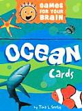 Games For Your Brain Ocean Cards