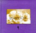 Happy Cat A Keepsake Journal