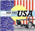 See The Usa The Art Of The American Travel Brochure
