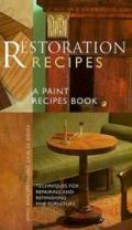 Restoration Recipes Cover