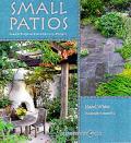 Small Patios Simple Projects Contemporar