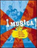 Musica Salsa Rhumba Merengue & More