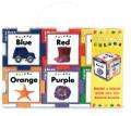 Colors Jigsaw Books
