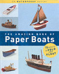 Amazing Book Of Paper Boats