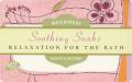 Soothing Soaks: Relaxation for the Bath