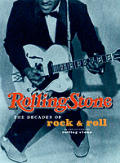 Rolling Stone Decades Of Rock & Roll