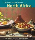Vegetarian Table North Africa
