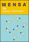 Mensa 75 Puzzle Challenges