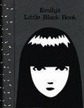 Emilys Little Black Address Book