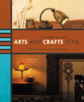 Living In The Arts & Crafts Style A Home