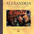 Alexandria In Which the Extraordinary Correspondence of Griffin & Sabine Unfolds