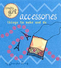 Crafty Girl Accessories Things To Make &