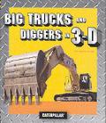 Big Truck & Diggers In 3D