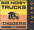 Big Noisy Trucks & Diggers With Other &