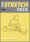 Stretch Deck 50 Stretches