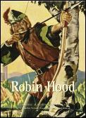 Robin Hood A Classic Illustrated...