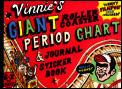 Vinnies Giant Roller Coaster Period Jour