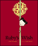 Ruby's Wish Cover