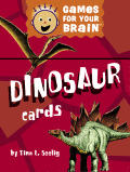 Games For Your Brain Dinosaurs Cards