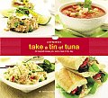 Joie Warners Take A Tin Of Tuna Cookbook