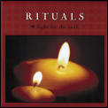 Rituals: Light for the Soul with Book and Cards and Other (Refresh and Excite)