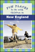 Fun Places To Go With Children In New England