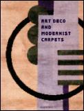 Art Deco & Modernist Carpets