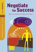 Negotiate For Success Strategies For Re