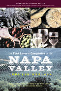 Food Lovers Companion To The Napa Valley