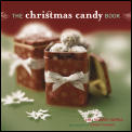 Christmas Candy Book