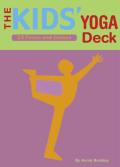 Kids Yoga Deck 50 Poses & Games