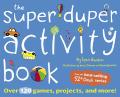 Super Duper Activity Book