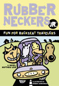 Rubberneckers JR Fun for Backseat Travelers With 68 Cards