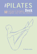 The Pilates Deck                                                           CMBK Cover