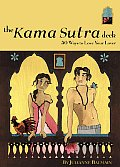 Kama Sutra Deck (Erotic Delights)
