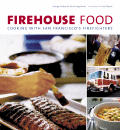 Firehouse Food Cooking with San Franciscos Firefighters