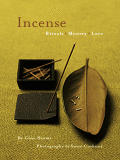 Incense Rituals Mystery Lore