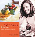Cat Cora's Kitchen: Favorite Meals for Family and Friends