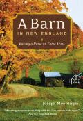 Barn In New England